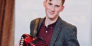 Button Accordion Workshop - Return to London Town Festival