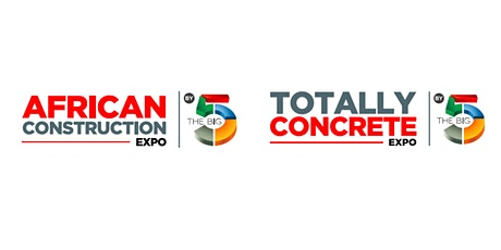 African Construction and Totally Concrete Expo tickets