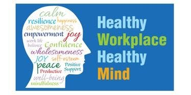 Let's Talk Wellness at Work