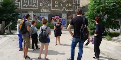 Visite guidée Journée Européenne du Patrimoine - 22 septembre - 17h
