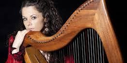 Harp Workshop - Return to London Town Festival