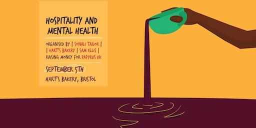 Hospitality and Mental Health at Hart's Bakery