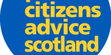 Become a Citizens Advice Bureau Champion tickets