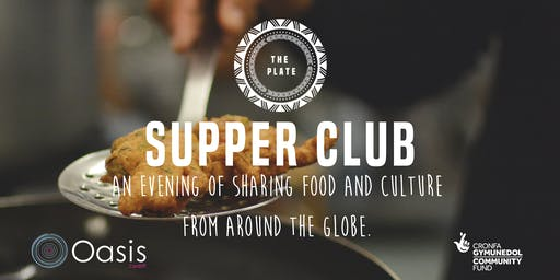Supper Club (September 2019)