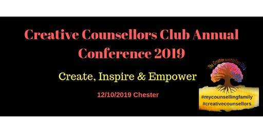 Annual Conference . Create Inspire & Empower