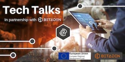 Tech Talks: Big Data & Visualisation