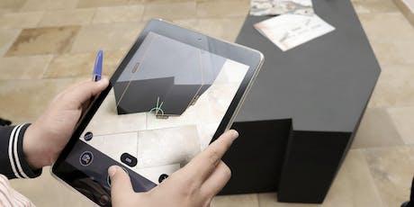 Unterricht mit dem iPad (Tablet) Tickets