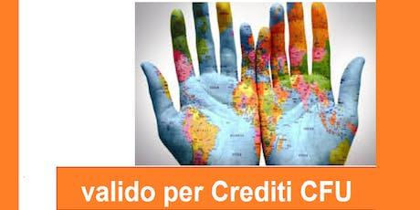"""[Napoli] Seminario gratuito""""Le radici e l'appartenenza: i problemi dell'immigrazione"""" biglietti"""