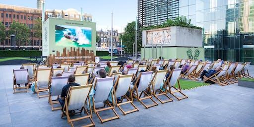 Point of No Return   London Green Film Festival   Catch-up screening