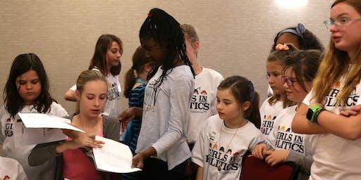 Camp Congress for Girls Phoenix 2020