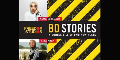 Freedom Studios - BD Stories