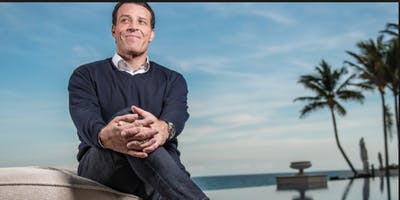 Private Mastermind With Tony Robbins Coach