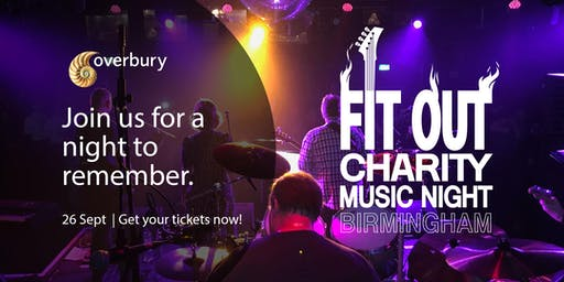 Overbury Charity Music Night 2019