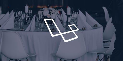 Laravel Directors Dinner 2019