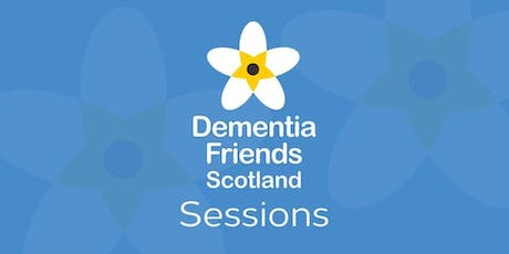 Dementia Friends tickets