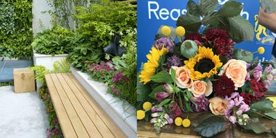 Part-time Horticultural and Floristry Open Event