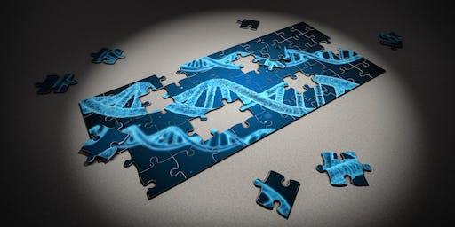 Le Risorse della Genetica e la Cronoquantistica