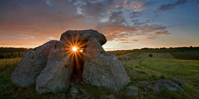 LANDSCAPES FOR LIFE FESTIVAL Myths & Legends of the Land of Bone and Stone