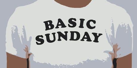 Basic Sunday Wine Tour tickets