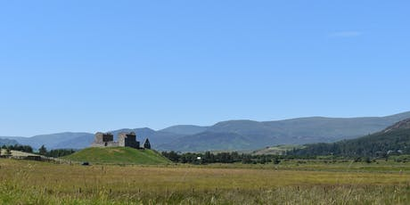Ruthven Barracks: A Guided Tour tickets