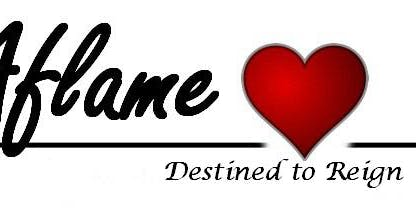 Aflame - 'Into the Light.' A day of ministry for women.