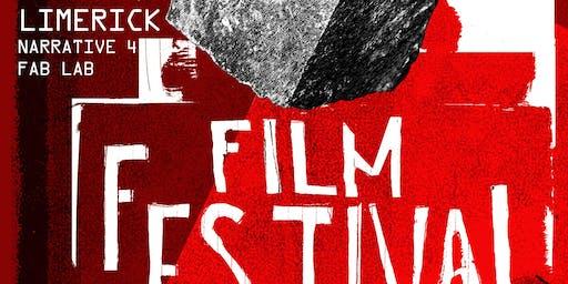 Polit Film Festival (29/08/19) Limerick