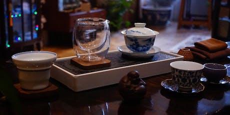 Mindful Tea Ceremony tickets