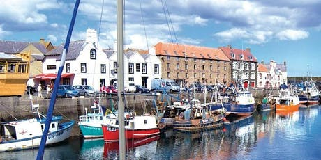 Vision 4 Eyemouth tickets