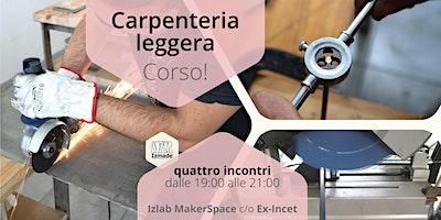 Corso di carpenteria leggera