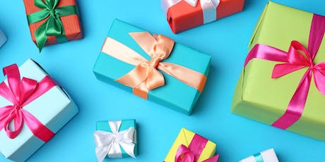 Gifting for the present – new opportunities to recruit and retain customers profitably in the crucial gifting peak period.  tickets