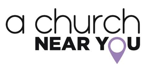 A Church Near You tickets