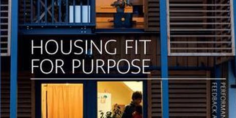Housing Fit for Purpose? Putting POE into practice tickets