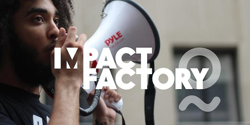 Meet & Pitch | Impact Factory