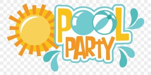 Pool Party Saturdays Guestlist in Atlantic City