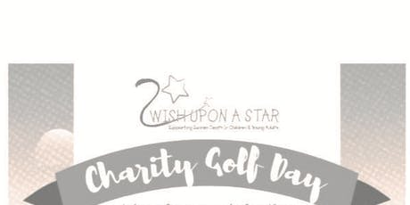 2 Wish Golf Day tickets