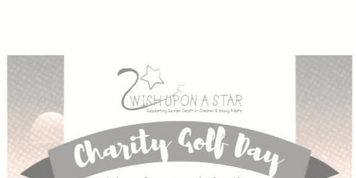 2 Wish Golf Day