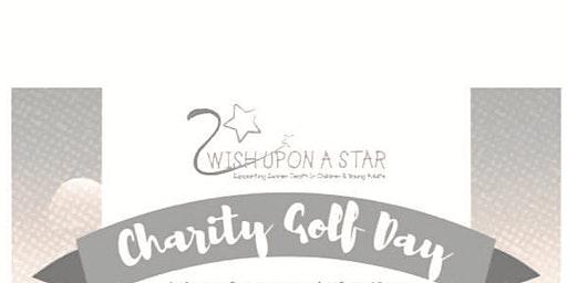 2 Wish Golf Day