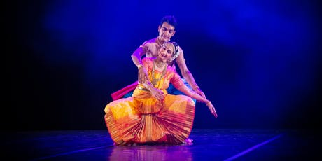 Swati Dance Company - Half of Me tickets