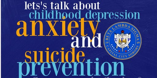 Suicide Awareness & Prevention Forum