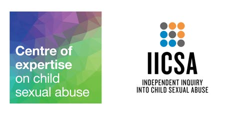 Future directions in research on child sexual abuse tickets