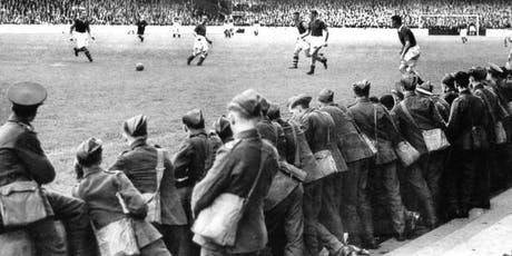 Sport and the Home Front: Wartime Britain at Play, 1939-1945 tickets
