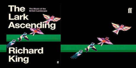 Richard King - The Lark Ascending tickets