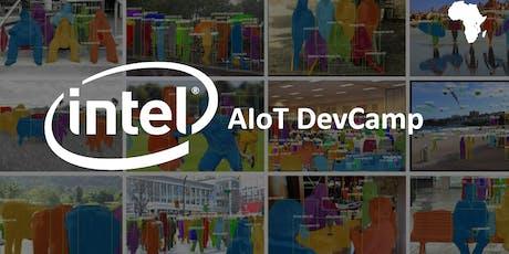 Intel AIoT DevCamp tickets