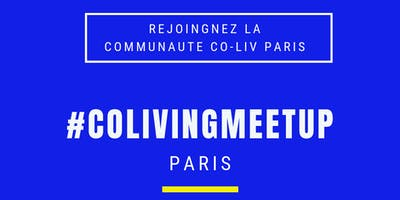 MEETUP CO-LIV PARIS