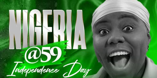 Celebrating the 59th independence day of Nigeria. Live performance TENI one of the top female artist in Nigeria..