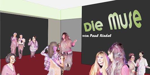Die Muse - Paul Riedel Jahresrückblick
