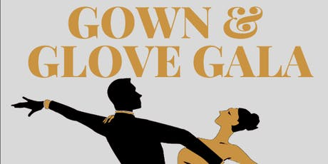 Gown and Glove Gala 2019 tickets