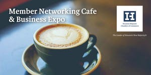 Member Cafe & Business Expo, August 2019