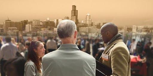 Chicago Professional Diversity Career Fair