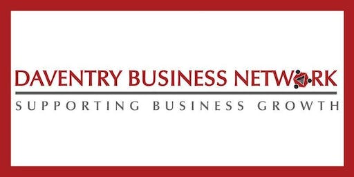 Daventry Business Network September 2019 Meeting